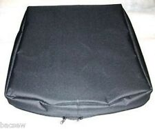 TO FIT DYNACORD POWERMATE 1000-3 / 1600-3 MIXER COVER / BASE ZIP *NEW*