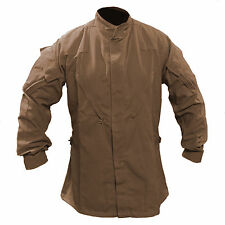 Drifire Flight Jacket/Pants, Coyote Brown - Made in USA