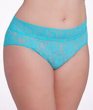 Hanky Panky Signature Lace French Brief Plus Size Panty - Women's