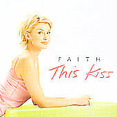 This Kiss [Single] by Faith Hill (CD, Mar-1998, Warner Bros.)