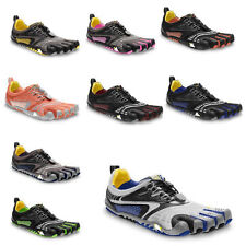 Five 5 Finger Women's Sports Light weight Shoes Toes Socks Barefoot trainers B