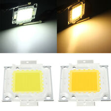 1X 70W SMD High Power LED White Lamp Chip Flood Light Bulb Bead DC28-34V 3500LM