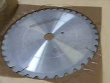 "Skarpaz 20"" 40 Tooth Straight line Rip Saw Blade 2""bore"