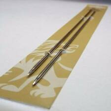 "CLEARANCE 25cm (10"") by 2mm Mattress Needles  Single or Bulk Qty Skewers"