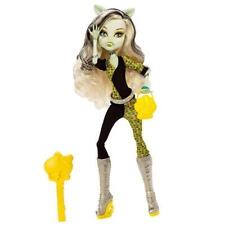 Mattel Monster High Fatale Fusion Doll Scarah, Ghoulia, Frankie or Operetta w