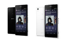"Unlocked  5.2"" Sony XPERIA Z2 D6503 4G 16GB Android GPS WIFI Smartphone 20.7MP ^"
