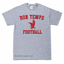 BON TEMPS FOOTBALL Vampire Horror T-Shirt S - 4XL