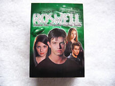 Roswell Sci-Fi TV Series Complete 90 Trading Collector Season One Card Set 2000