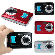 "2015 Hot US 18MP 2.7"" TFT LCD Digital Video Recorder Camera 8X Digital Zoom DC"