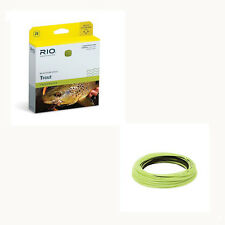 Rio Mainstream Sink Tip Fly Line, New - with Free Shipping & Free Backing!!!