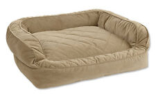 Orvis Lounger Deep Dish Dog Bed Cover / Medium