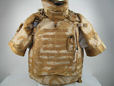 British Army Osprey Desert DPM MKII Combat Soldier Body Armour MOLLE Cover HH1