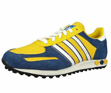 Adidas Originals LA Trainers Classic Mens Retro Sneakers Shoes Trainers