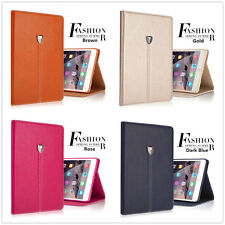 XUNDD Flip Stand Leather Case Smart Cover For iPad mini/2/3/4 Air 1/2 Pro 9.7""