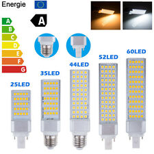 E27 G24 LED Corn Spot Light Warm Day White BulB Lamp 5050 SMD Downlight Lighting