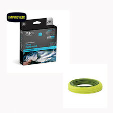 Rio InTouch Coldwater Outbound Fly Line, Floating, Free Shipping & Backing!