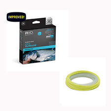 Rio InTouch Coldwater Outbound Fly Line, F/I, Free Shipping & Backing!