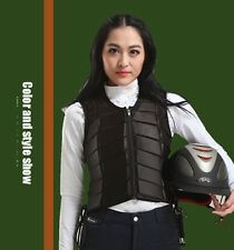 Horse Riding Equestrian Body Protector Safety Eventer Vest Protection Protective
