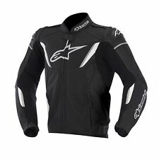 Alpinestars GP-R Perforated Leather Motorcycle Riding Jacket