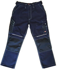Mens Lee Cooper Cargo Work Trouser with Multi, Mobile Phone & Knee Pad Pockets