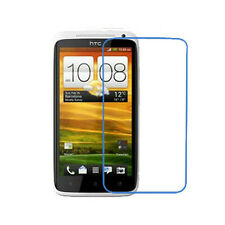 Lot HD Clear LCD Front Screen Protector Skin Film Guard Shield for HTC One X XL
