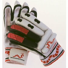 *NEW* WOODWORM PURPOSE CRICKET BATTING GLOVES, Youths / Boys / Small Boys