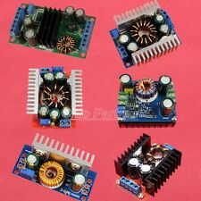 Boost Converter Adjustable Step Up  Down Power Apply Module High-Power DC-DC