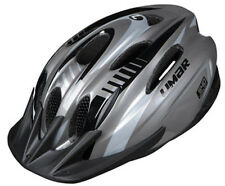 LIMAR 540 SUPERLIGHT MTB BIKE HELMET TITANIUM/BLACK