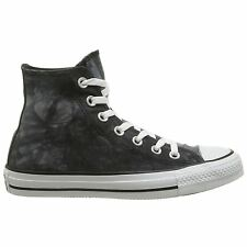 Converse Chuck Taylor All Star Hi Puritan Black Charcoal Youths Trainers