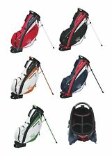 Wilson Staff Golf 2016 Ionix Light Carry Stand Bag Pick Your Color