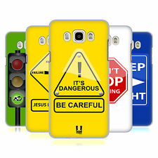 HEAD CASE DESIGNS LIFE SIGNALS HARD BACK CASE FOR SAMSUNG PHONES 3