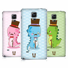 HEAD CASE DESIGNS PROFFESSAUR REPLACEMENT BATTERY COVER FOR SAMSUNG PHONES 1