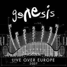 LIVE OVER EUROPE 2007 [USED CD]