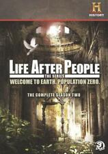 LIFE AFTER PEOPLE: THE SERIES - THE COMPLETE SEASON TWO USED - VERY GOOD DVD