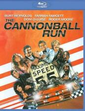 CANNONBALL RUN [USED BLU-RAY]