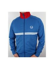 Sergio Tacchini - Dallas Track Top in Royal Blue / Orion Masters Dyer Firm SALE!
