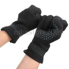 Neoprene Scuba Water Sports Fish Diving Surfing Snorkeling Spear Glove Mitts