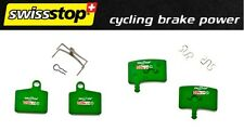 Swiss Stop Brake Pads For Hayes Stroker Ryde, Trail, Ace, Mx1, Mx2, Prime Sole