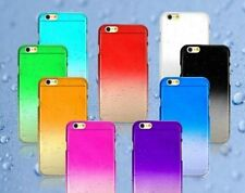 3D Crystal Water Raindrop Hard Back Case Cover Protect For iPhone 6 Plus 5.5""