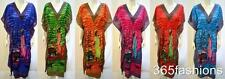 PLUS SIZE BOHO TRIBAL AZTEC KIMONO KAFTAN MAXI DRESS 16 18 20 22 24