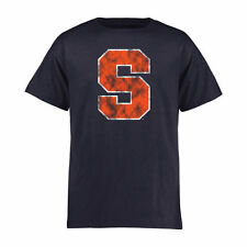 Syracuse Orange Youth Classic Primary T-Shirt - Navy - NCAA