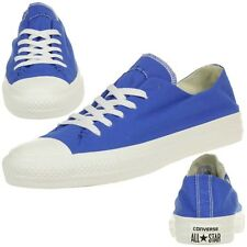 Converse Chuck Taylor Sawyer Ox Shoes Trainers 147058C blue