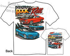 Camaro T Shirts 67 68 69 Chevrolet Clothing Chevy Shirts Muscle Car Apparel