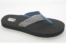 Teva Mush II Thong Sandals Flip Flops Womens New Model 4198