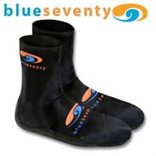 Blue Seventy Swim Socks Neoprene Booties Mens / Womens BEST SELLER