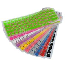 """Soft Silicone Keyboard Waterproof Dust Cover Skin For Apple Macbook Air 11.6"""""""