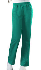 Surgical Green Cherokee Workwear Pull On Scrub Pants 4001 SGRW
