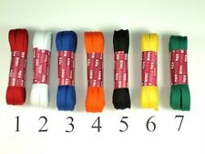 """SHOE SOLUTIONS FOR YOUR SHOES SINCE 2003, 54"""" 63"""" 72"""" FLAT & ROUND LACES NEON XL"""
