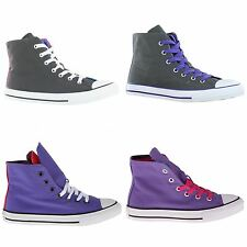 Converse CT All Star Two Fold Ox Hi Kids Trainers