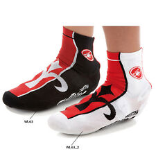 Willier Castelli Cycling Oversocks Belgian Bootie New
